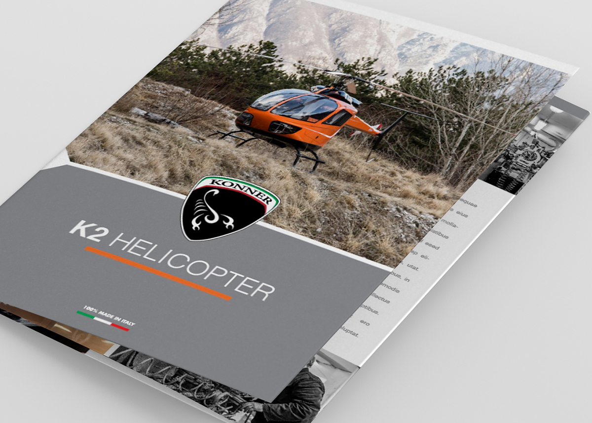 Konner Helicopters